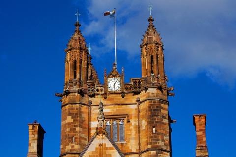 Sydney University in Australia